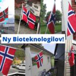 Endelig Assistert befruktning til enslige og eggdonasjon tillatt i Norge